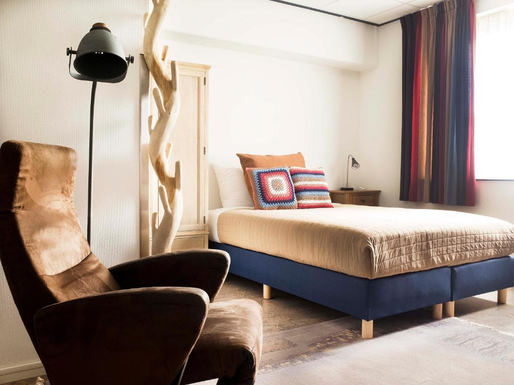 Van Rijn serviced apartments, Amsterdam, Netherlands ...