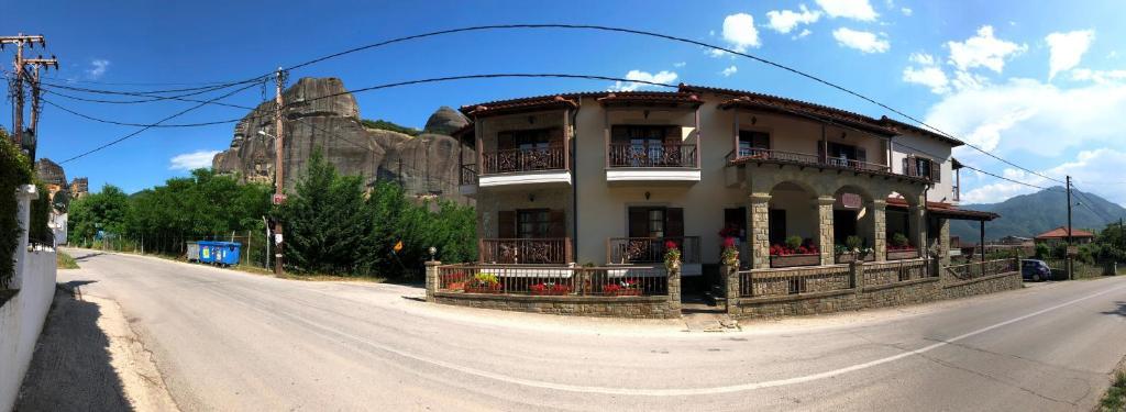 Guesthouse Vavitsas