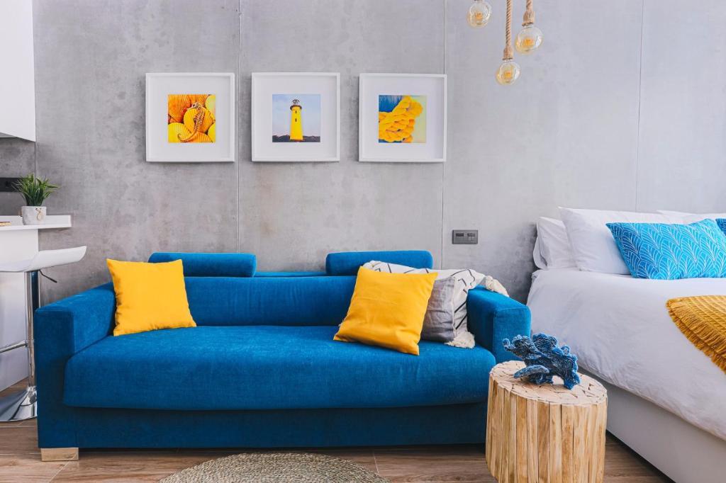Apartment Loft Ciudad Del Mar Gran Canaria Las Palmas De