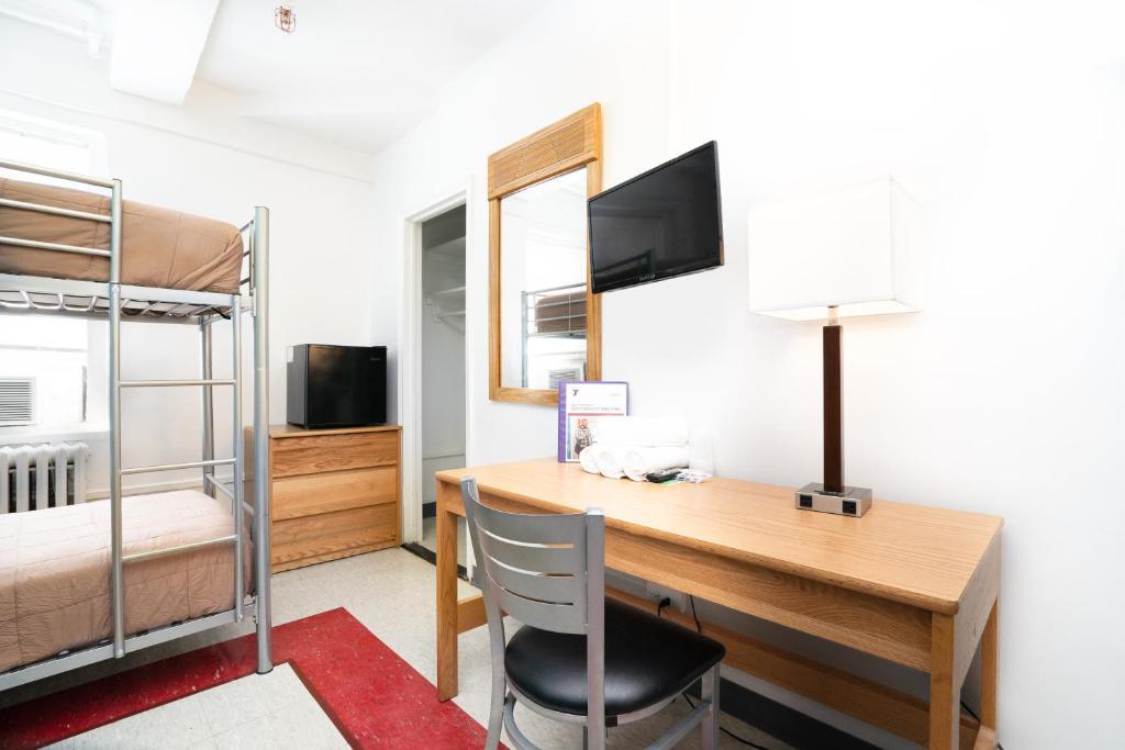 Hostel West Side Ymca Usa New York Booking Com