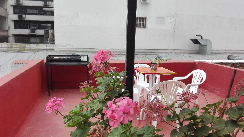 Departamento Hermosa Casa Ph Con Terraza Argentina Rosario