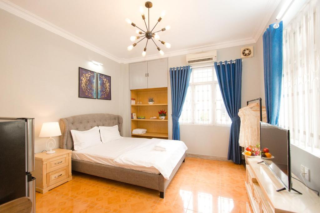 CBD Home 3 - Home in central - The Art