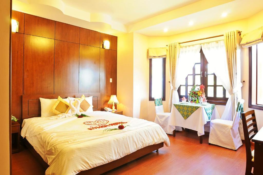 Ky Hoa Hotel Da Lat