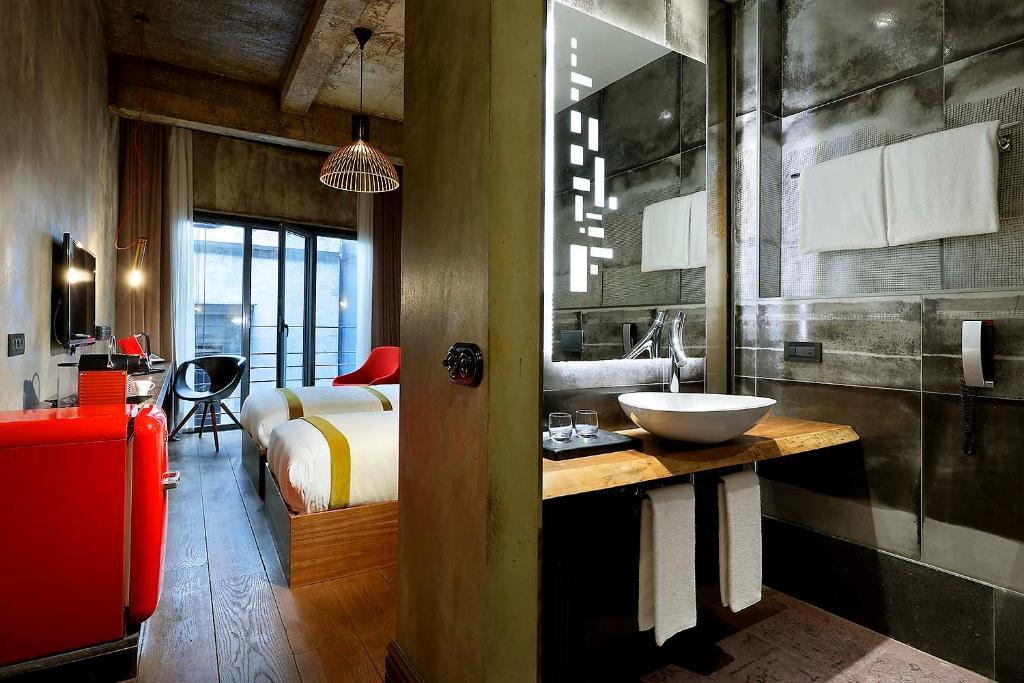Hotel Ikonik The Public, Istanbul, Turkey - Booking com
