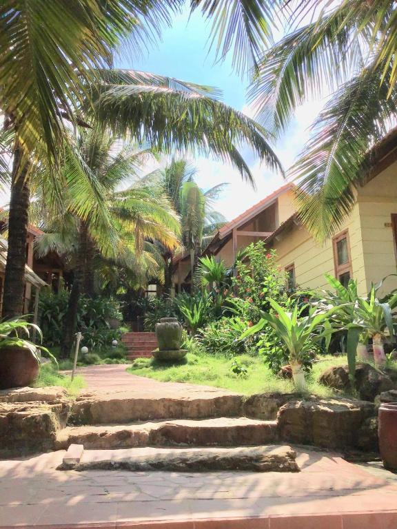 Việt Thanh Resort Phú Quốc
