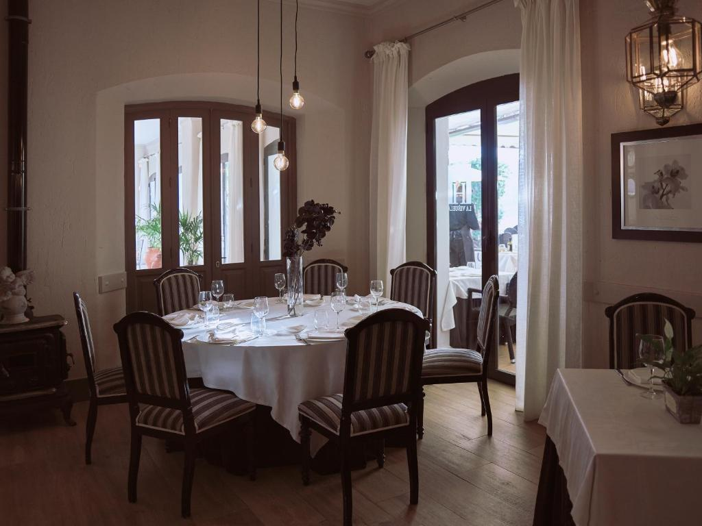 boutique hotels andalusien  133