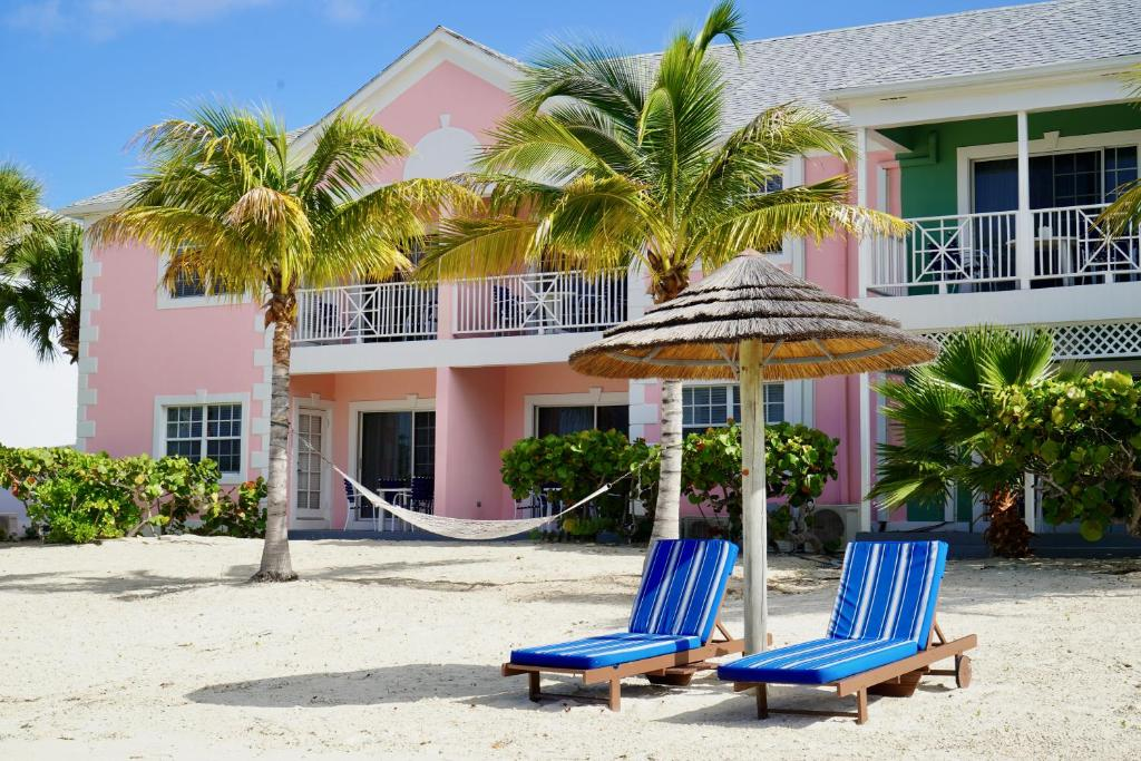 Sandyport Beach Resort Nau Bahamas
