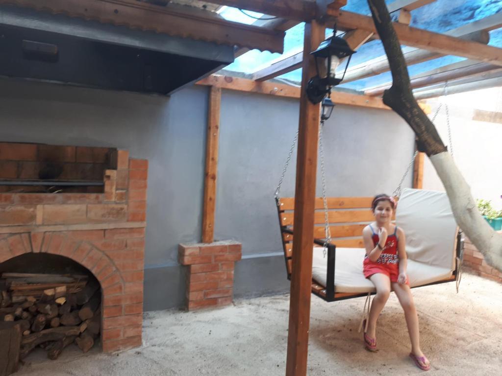 Guest House Roman/Gonio
