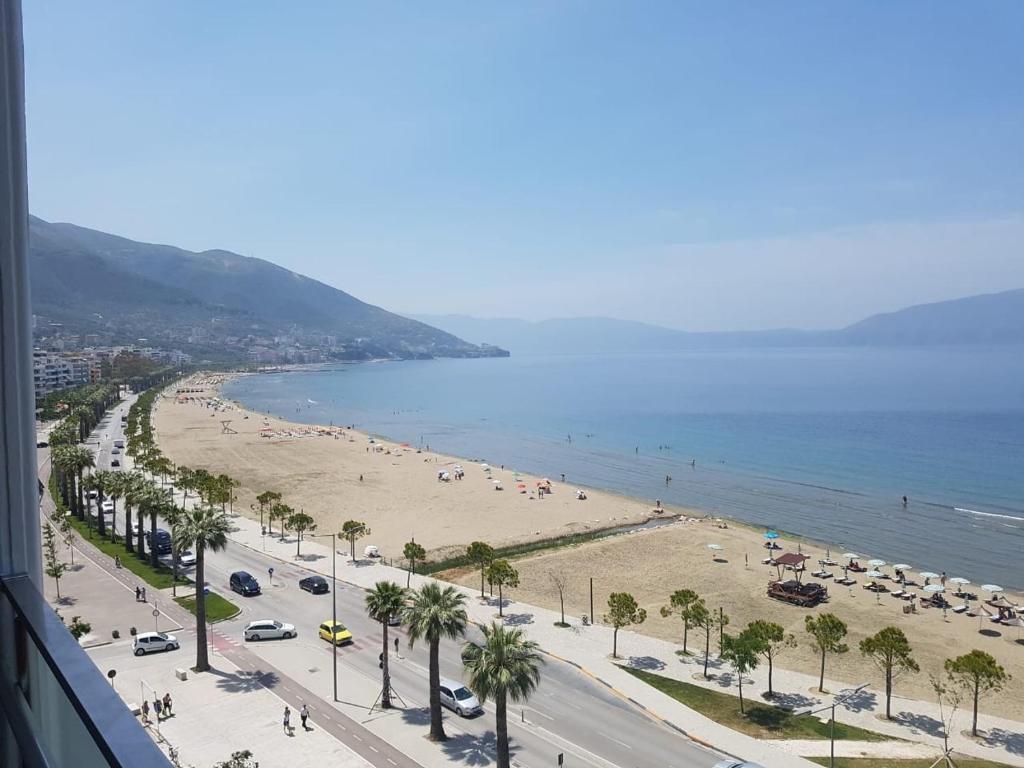 Sunny Beach Apartment Vlora Vlore Albania Booking Com