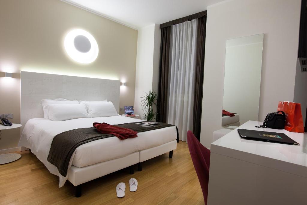 Letto Matrimoniale A Trieste.Hotel Coppe Trieste Prezzi Aggiornati Per Il 2020