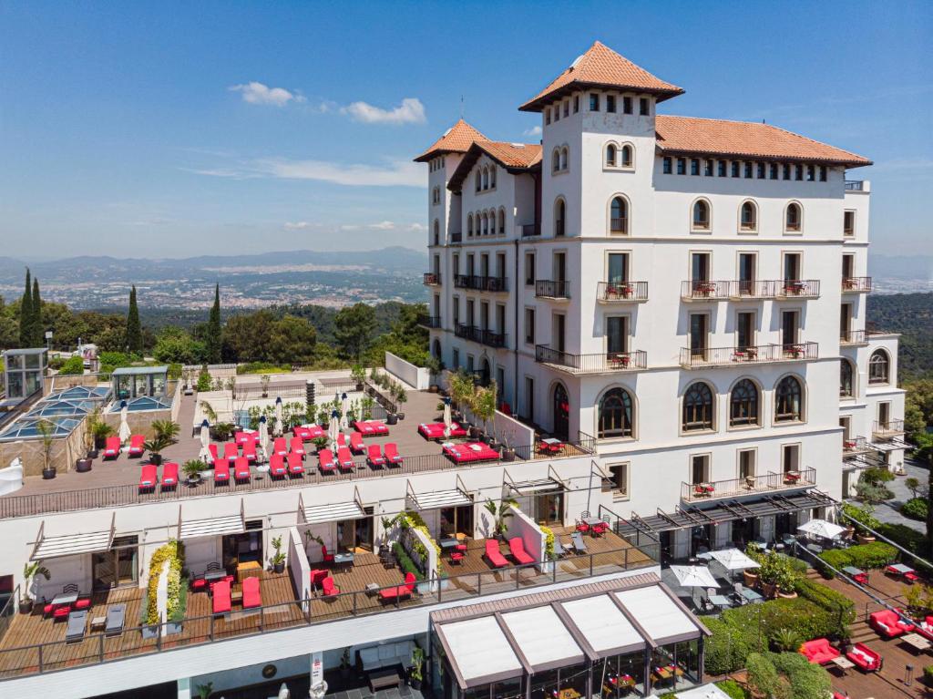 Gran Hotel La Florida G.L Monumento (Spanje Barcelona ...