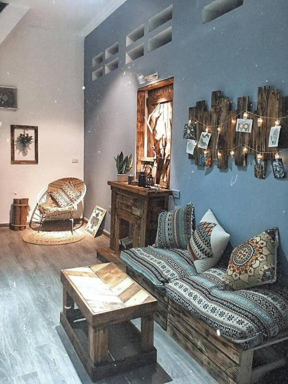Homie1991 Homestay HB2 - Stylistic & Cozy Apartment