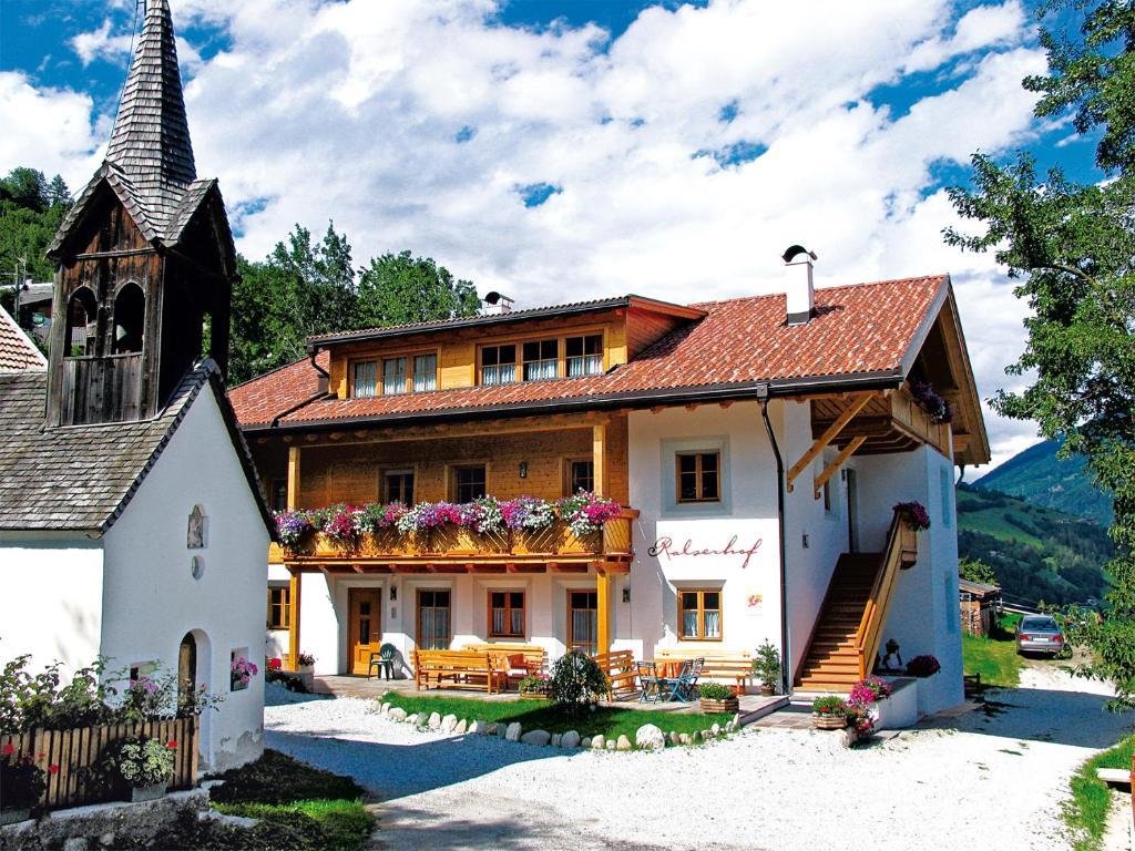 Ralserhof, Vipiteno – Prezzi aggiornati per il 2019