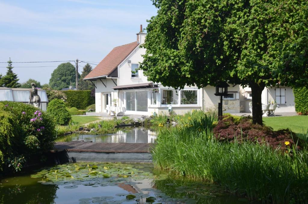 Salon De Jardin Belgique Tournai