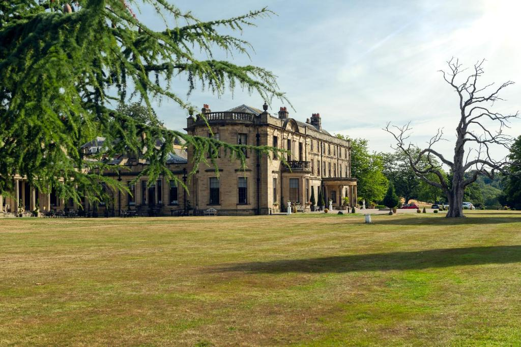 Beamish Hall Country House Hotel Bw Premier Collection
