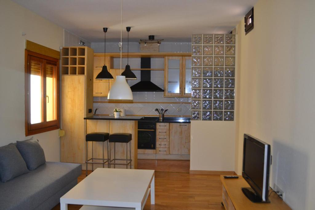 Apartment Casa del Nuncio, Toledo, Spain - Booking.com