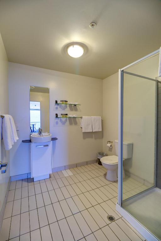 The Quadrant Hotel & Suites
