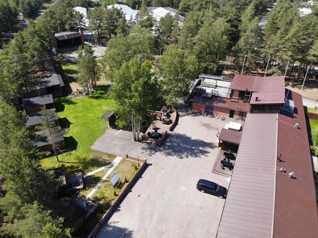 Viking Motel Hanko Paivitetyt Vuoden 2020 Hinnat