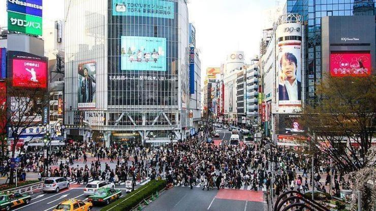 Risultati immagini per shibuya