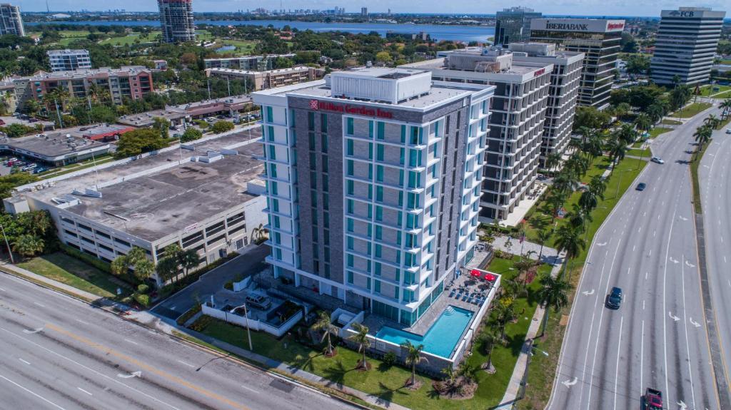 Hilton Garden Inn West Palm Beach I95