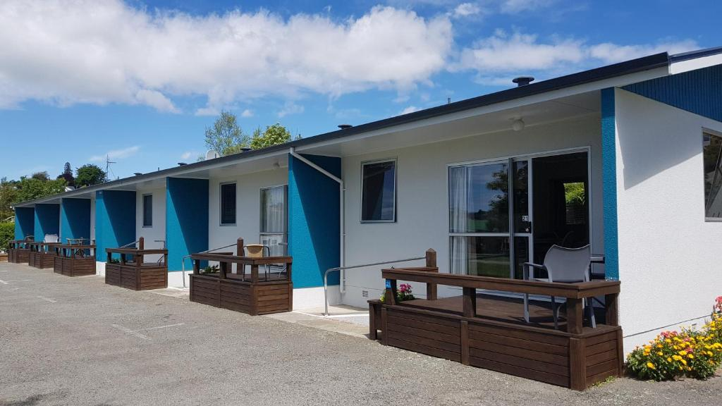 Timaru TOP 10 Holiday Park