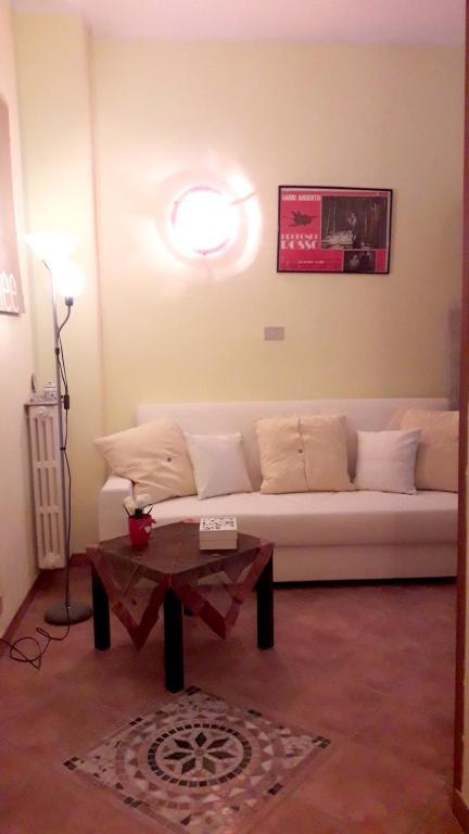 Apartment Via Pier Dionigi Pinelli (Italia Torino) - Booking.com