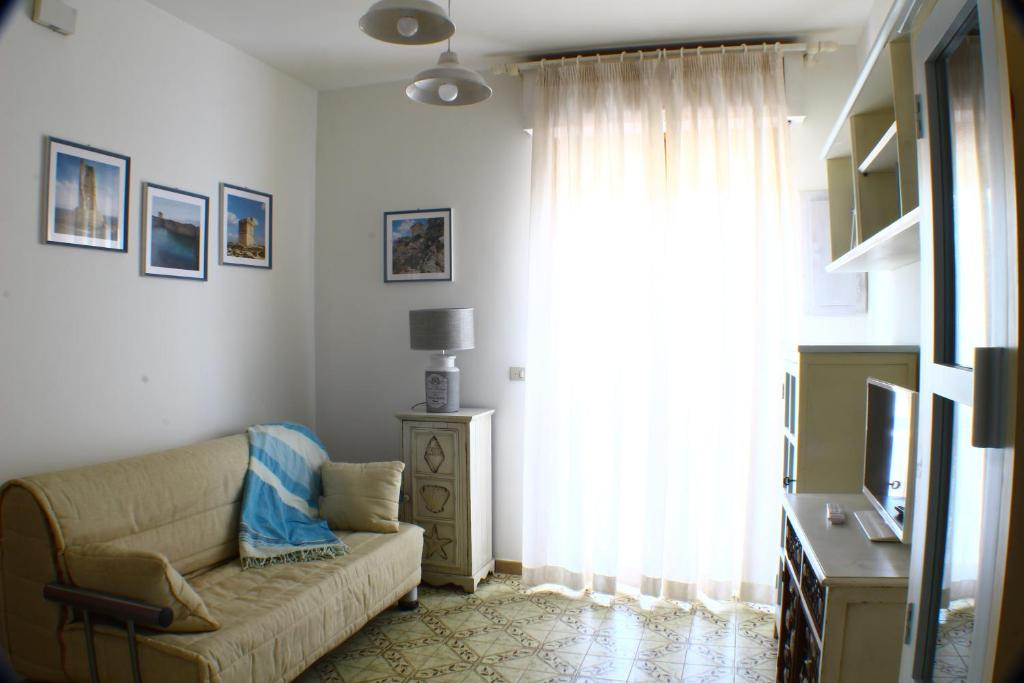 Casa vacanze Il Faro (Italia Galatone) - Booking.com