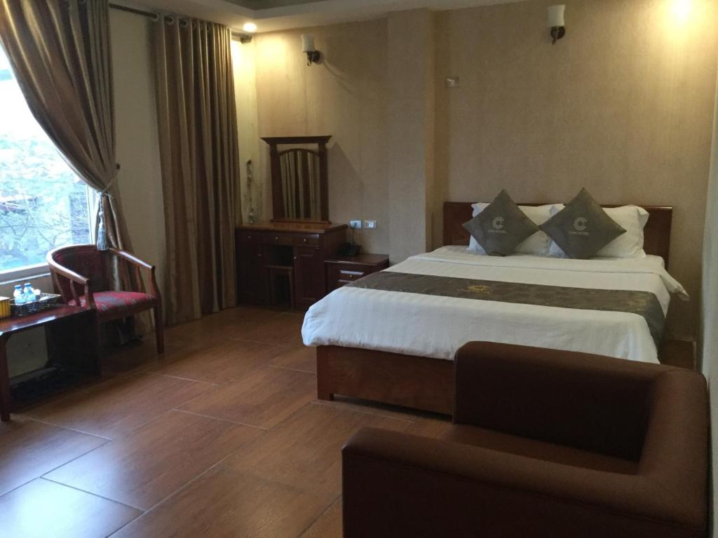 Chio Boutique Hotel