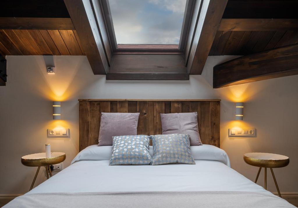 hotels with  charm in puerto de vega  8
