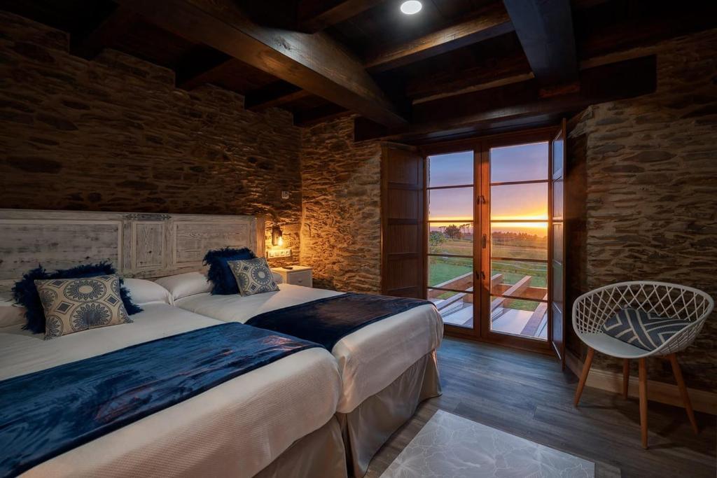 hotels with  charm in puerto de vega  22