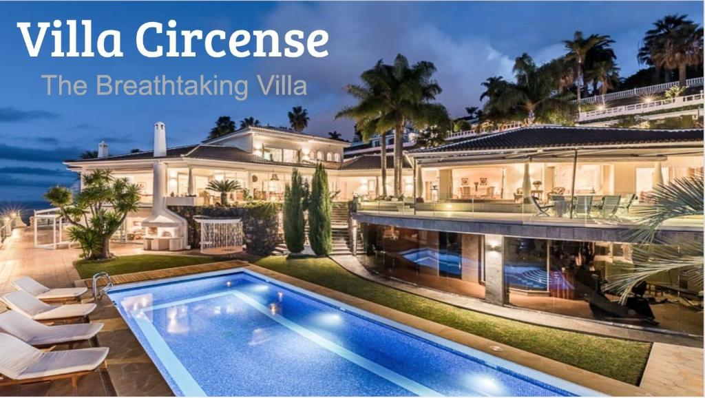 Villa Circense, Santa Úrsula – Updated 2019 Prices