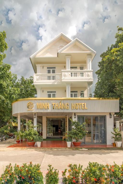 Khách Sạn Minh Thắng