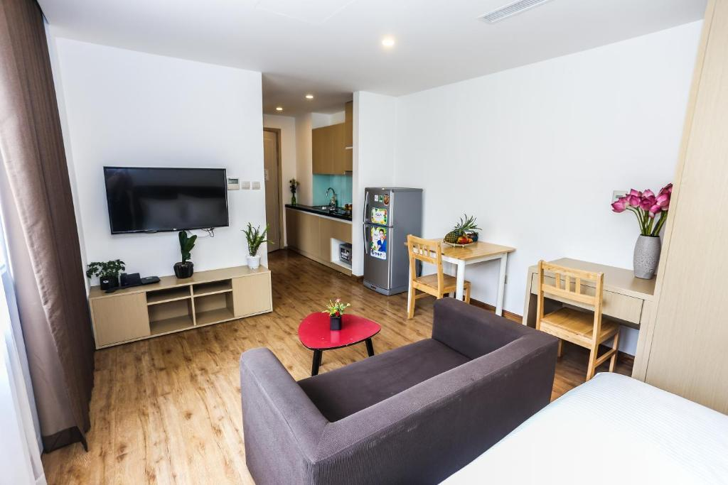 Day Use 2 Hours - Deluxe Double Room
