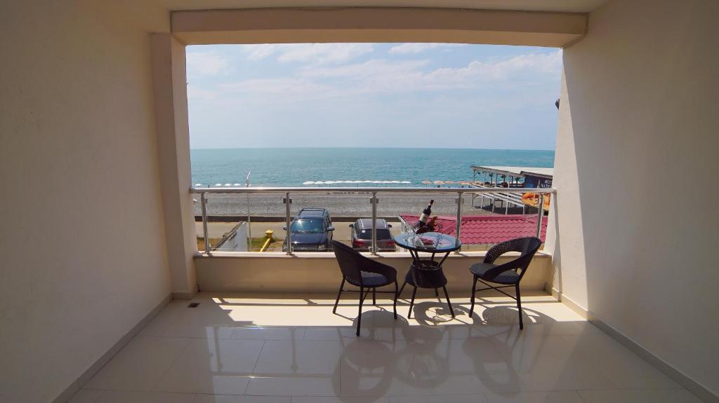 Kobuleti Beach Club