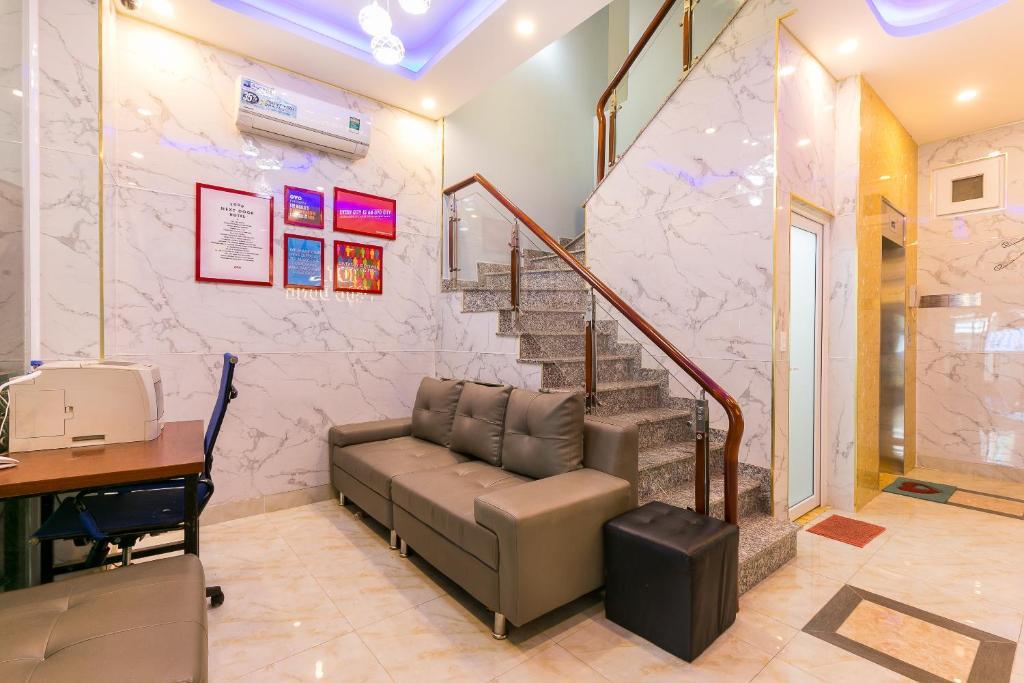 OYO 235 Ngoc Dung Hotel