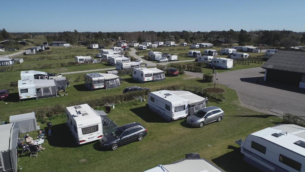 Tannisby Camping Danmark Tversted Booking Com