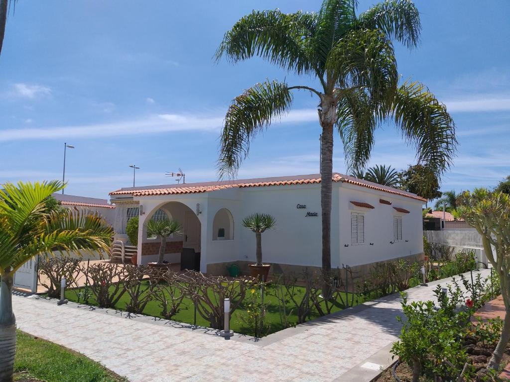 Careva Suites Villa Maspalomas, Maspalomas – Updated 2019 Prices