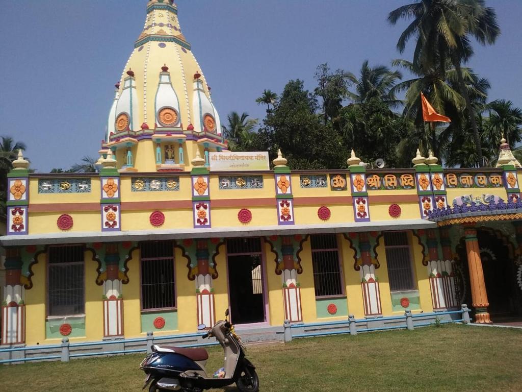 Nandai Villa