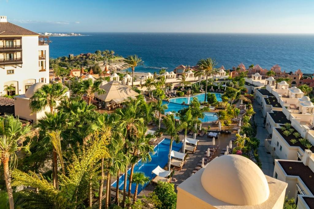 Hotel Vincci Plantación del Sur (España Adeje) - Booking.com
