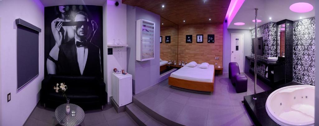 Hotel Orei Suites, Trujillo, Peru - Booking.com