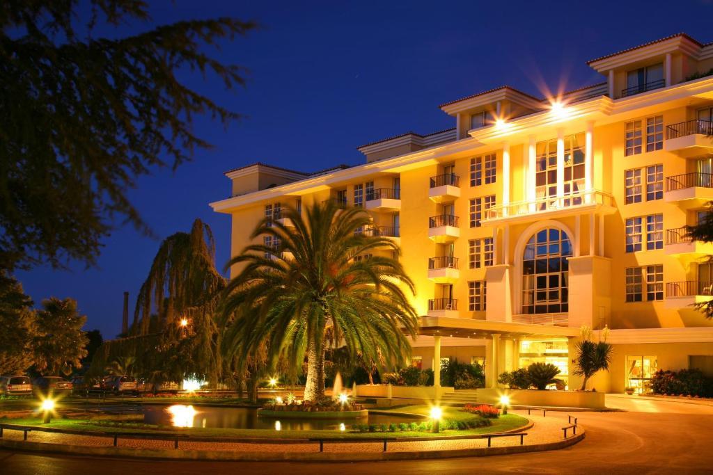 Hotel Dos Templarios (Portugal Tomar) - Booking.com