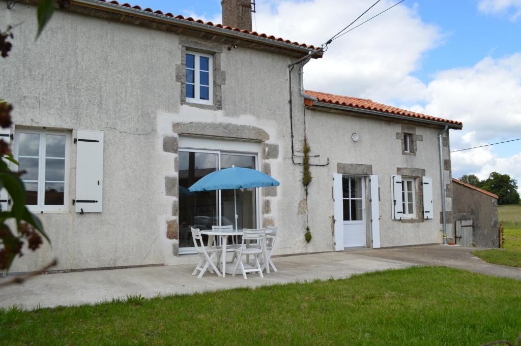 Apartments In Xaintray Poitou-charentes