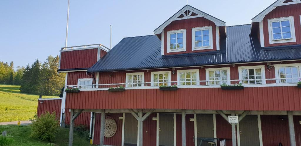 Stuga vid havet i Nordingr, Hga Kusten - Cabins for - Airbnb