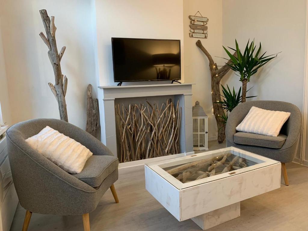 Deco Terrasse Bois Flotté la maison du bois flotté, boulogne-sur-mer – tarifs 2020