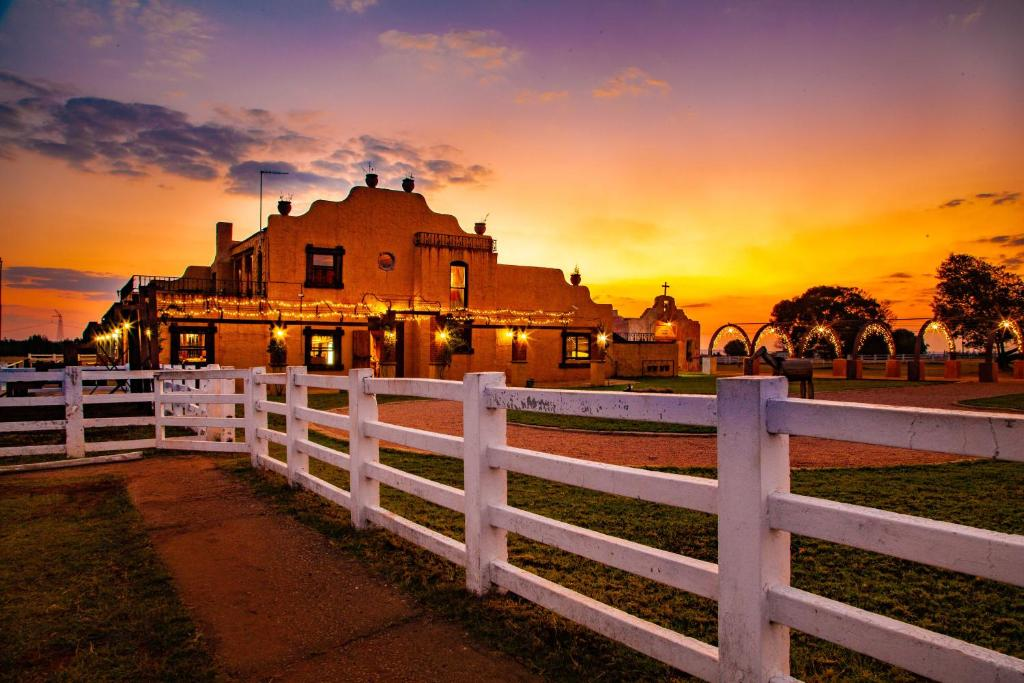 Bed And Breakfast Diamond X Cowboy Ranch Rayton South