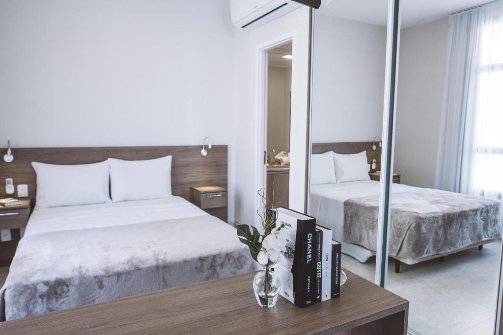 Легло или легла в стая в Q Jacques Pilon Residence