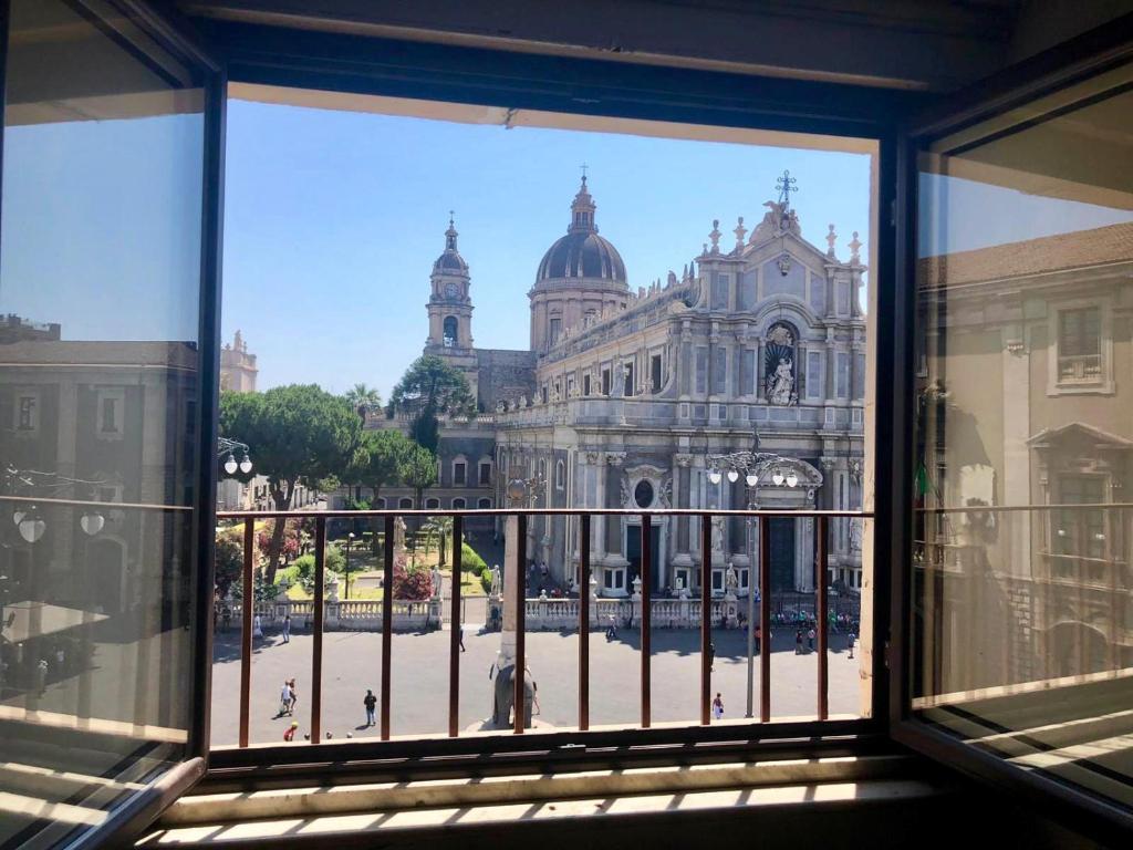 La Finestra Del Duomo Catania Prezzi Aggiornati Per Il 2020