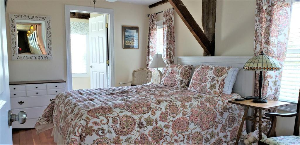 Elmerehouse B&B