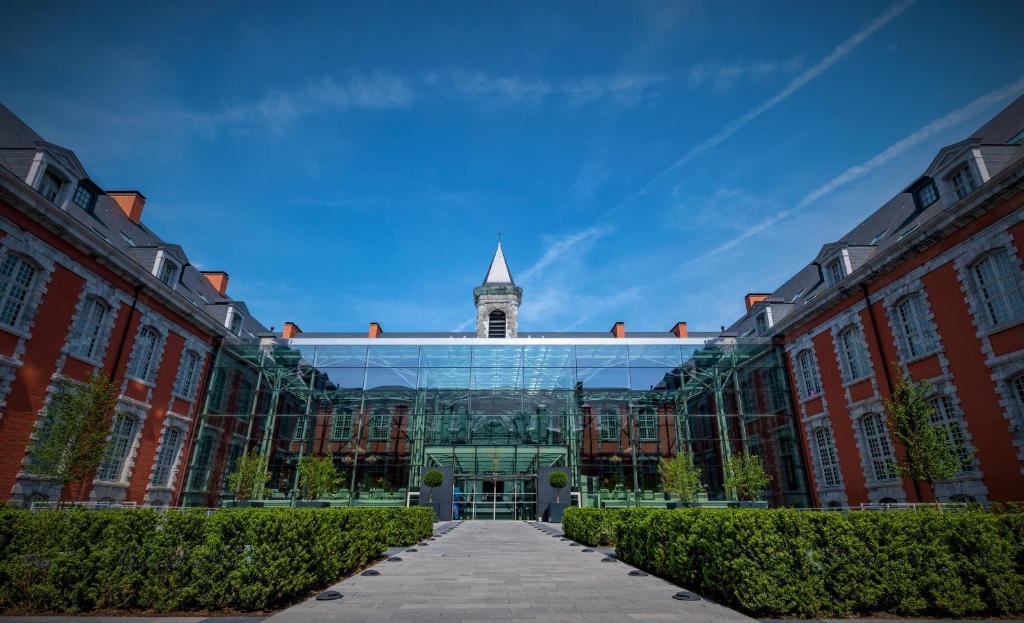 Royal Hainaut Spa Resort Hotel Valenciennes France Booking Com