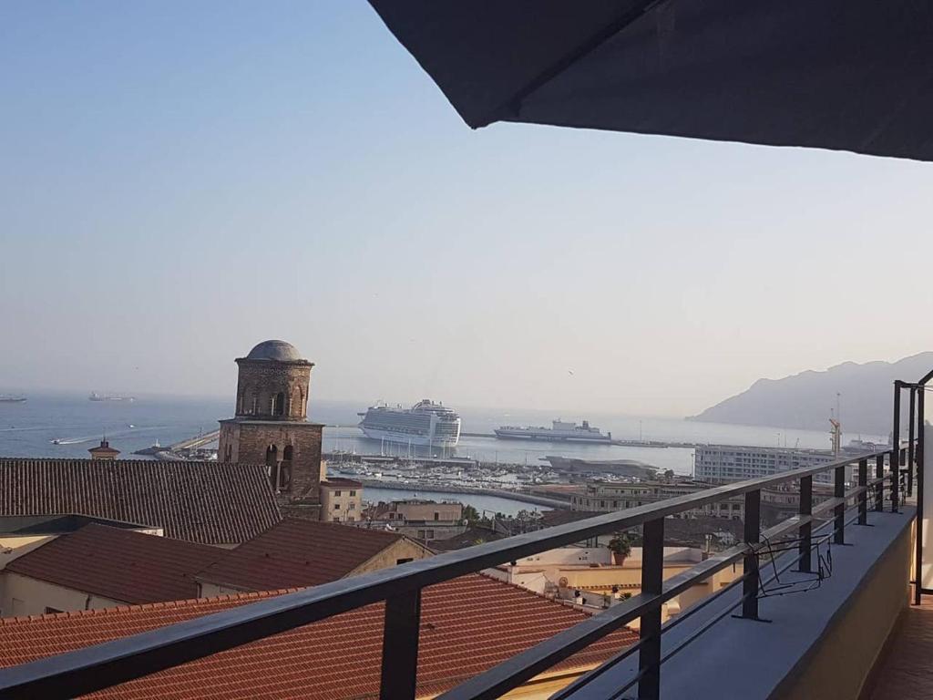 Duomo E Mare Salerno Prezzi Aggiornati Per Il 2020